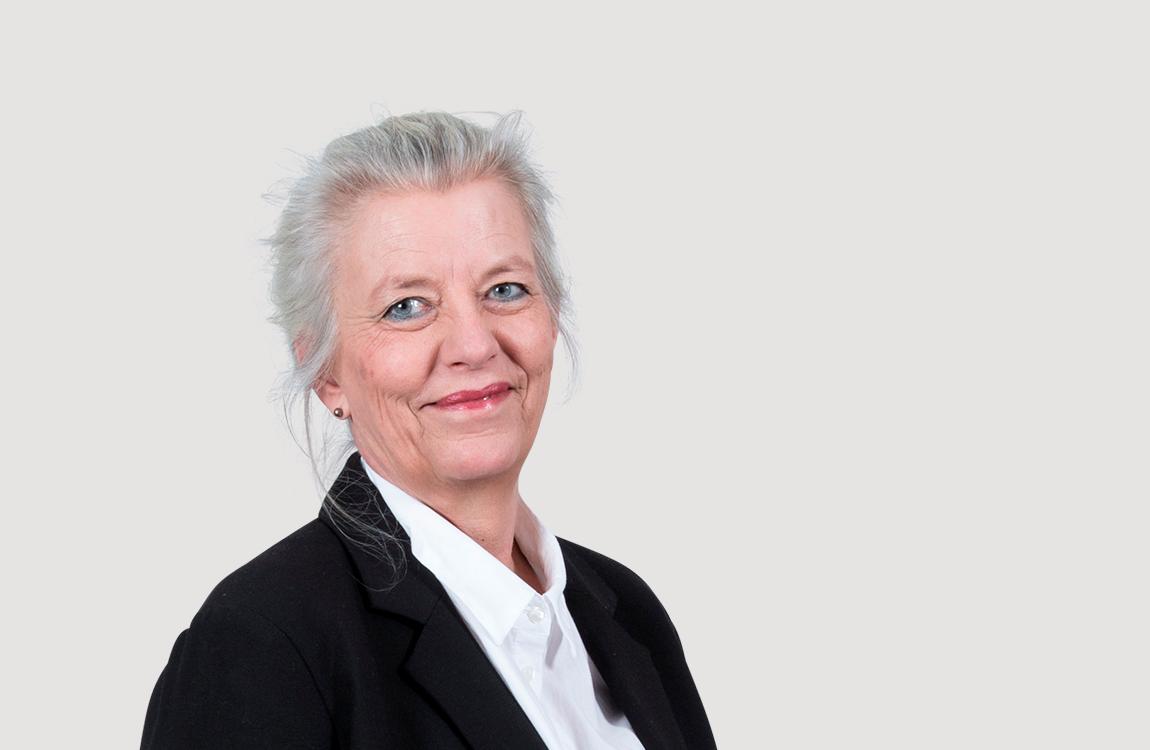 Karin Mørk Hansen