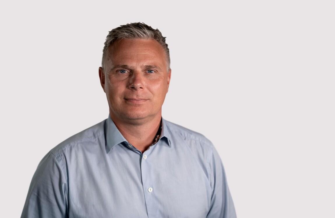 Carsten Vistisen